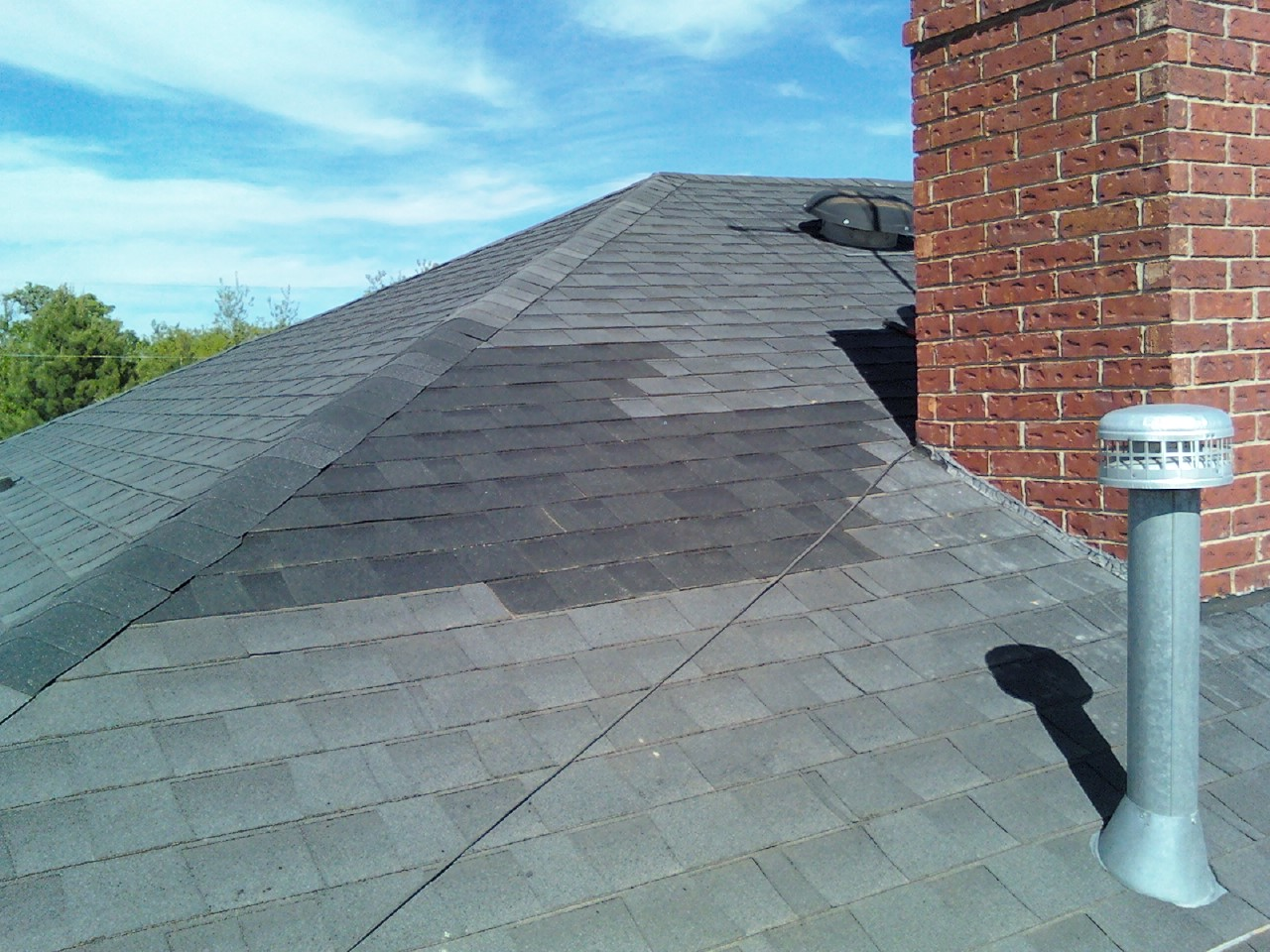 Professional Roof Repair By Cottonwood Construction
